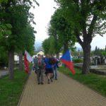 cykloštafeta v Oseku