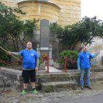 památník v Křemýži