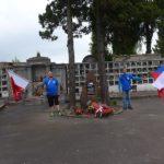 památník v Novosedlicích