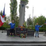 památník v Teplicích