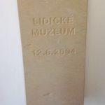Lidické muzeum
