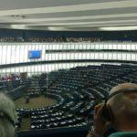 Návštěva EP Štrasburk