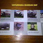 památník SNP Banská Bystrica