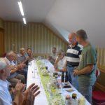 setkání v Hriňovéí