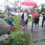 památník SNP v Detvě