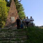památník SNP na Polaně
