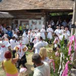 svatba v Hriňovském dvoře