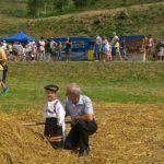 malý zemědělec