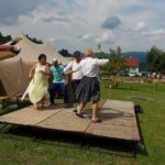 na kubánské rytmy tančí i hriňovčané
