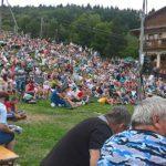 folklórní odpoledne na Košútce