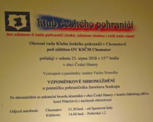 KČP CHOMUTOV
