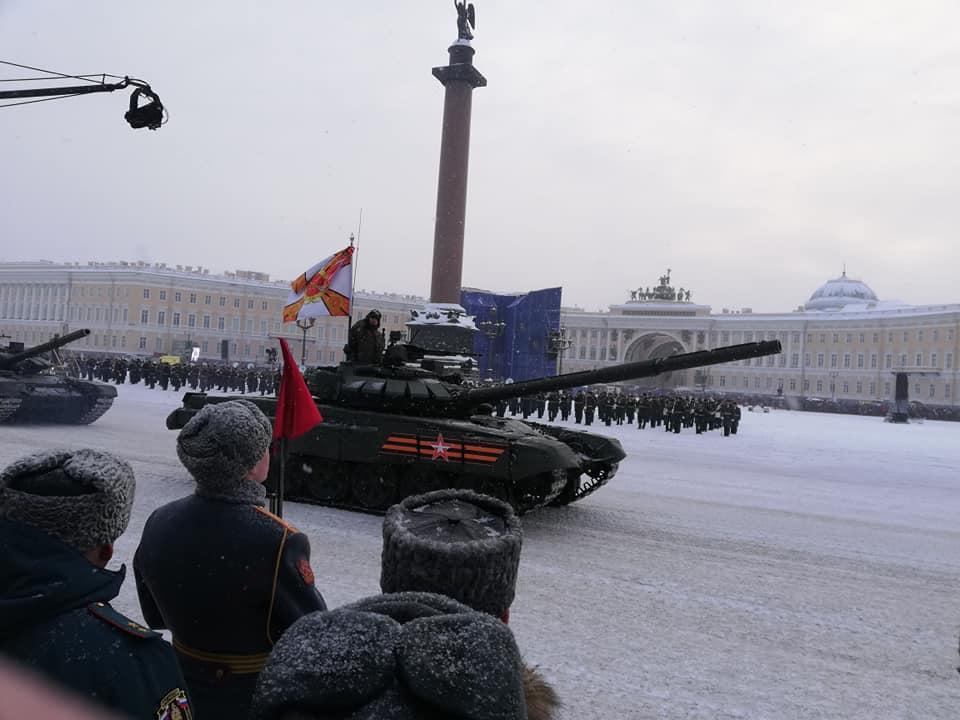 Petrohrad 2