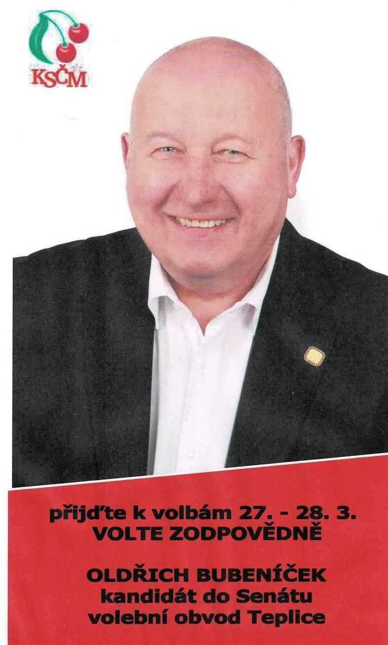 kandidát O. Bubeníček 4