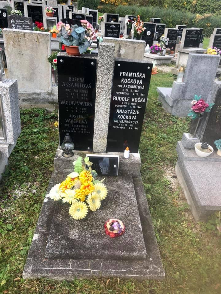 hrob popravených 271020