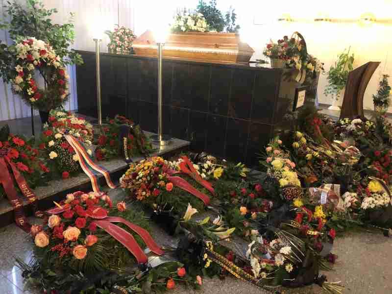 pohřeb J. Kohlíčka 4