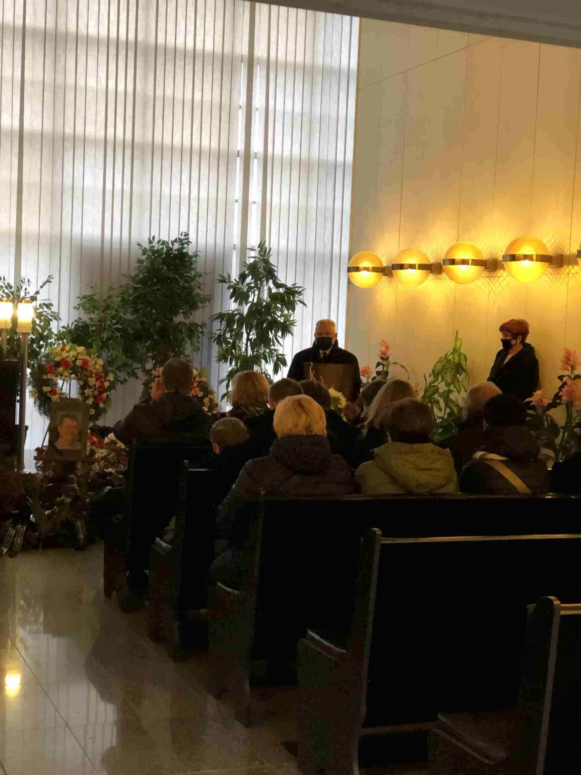 pohřeb J. Kohlíčka 5
