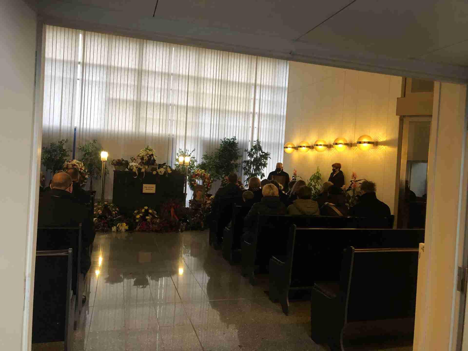 pohřeb J. Kohlíčka 6